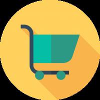 E-commerce. Jaque Market
