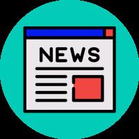 Portal de Noticias. Jaque Market