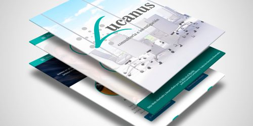 Interfaces Web Lucanus