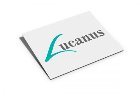 Logotipo Lucanus