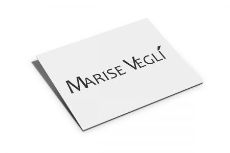 Logotipo Marise Veglí