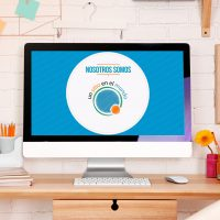Video Web Motion Graphics Jaque Market