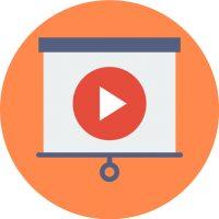 Vídeo presentaciones. Jaque Market