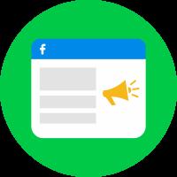 Campañas Facebook Ads. Jaque Market