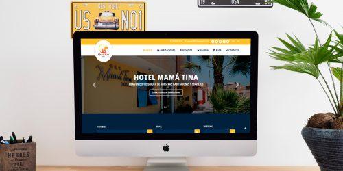 Hotel Mamá Tina.